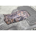 Kolpin Camouflage Seat Cover - Mossy Oak - Dirt Bike Seats and Backrests