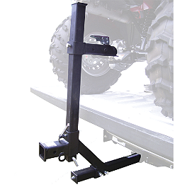 Kolpin Guard Dog ATV Tiedown - Motorsport Pro ATV X-Stand