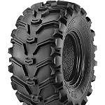 Kenda Bearclaw Front / Rear Tire - 25x12.50-10 - 25x12.50x10 Utility ATV Tires
