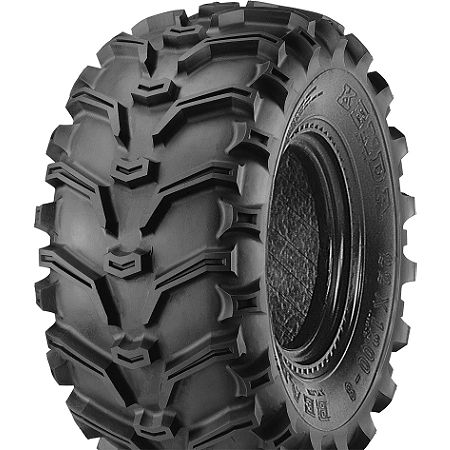 Kenda Bearclaw Front Tire - 25x8-12 - Main