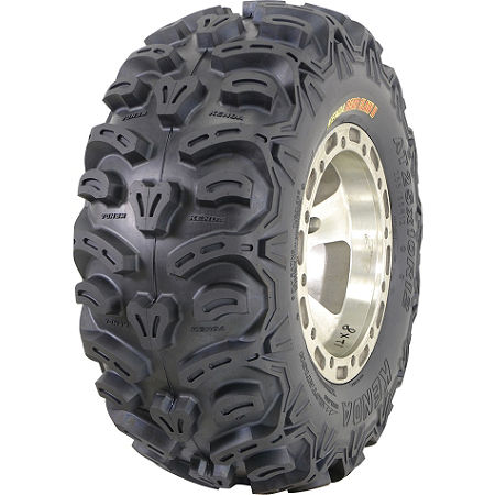 Kenda Bearclaw HTR Rear Tire - 25x10R-12 - Main