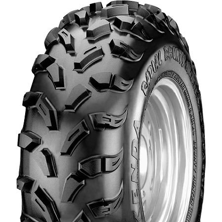 Kenda Bounty Hunter ST Radial Front Tire - 25x8-12 - Main