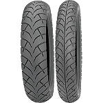 Kenda K671 Cruiser Tire Combo - Kenda Cruiser Tires