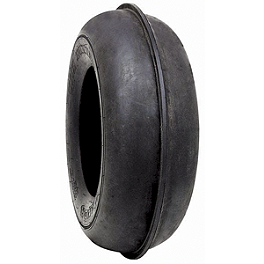 Kenda Dune Runner Front Tire - 21x7-10 - 2009 Polaris OUTLAW 90 Kenda Speed Racer Rear Tire - 18x10-10
