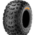 Kenda Klaw XC Rear Tire - 22x11-8 - Kenda 22x11x8 ATV Tires