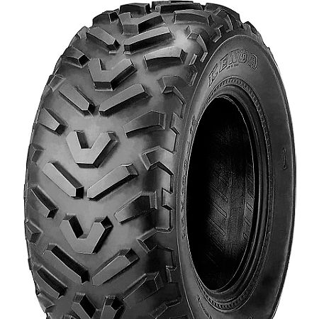 Kenda Pathfinder Rear Tire - 22x11-8 - Main