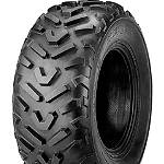 Kenda Pathfinder Rear Tire - 22x11-9 - Kenda 22x11x9 ATV Tires