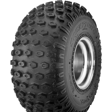 Kenda Scorpion Front / Rear Tire - 16x8-7 - Main