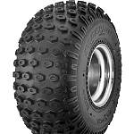 Kenda Scorpion Front / Rear Tire - 25x12-9 - 25x12x9 ATV Tires