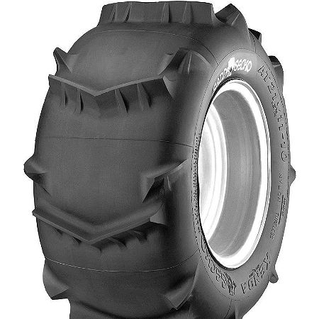 Kenda Sand Gecko Rear Tire - 22x11-10 - Main