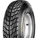 Kenda Speed Racer Front Tire - 19x7-8 - Kenda 19x7x8 ATV Tires