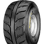 Kenda Speed Racer Rear Tire - 18x10-10 - Kenda Speed Racer ATV Tires