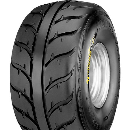 Kenda Speed Racer Rear Tire - 22x10-8 - Main