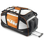 KTM Powerwear Trucker 8800 Gear Bag - KTM OEM Parts Motorcycle Luggage