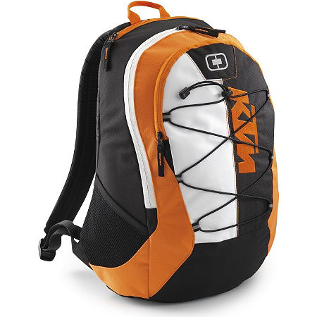 KTM Powerwear Spectrum Racing Backpack - Main