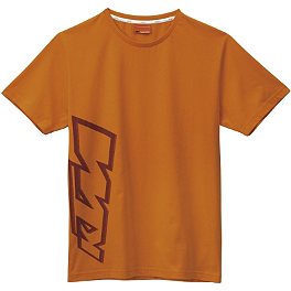 KTM Powerwear Cutdown T-Shirt - KTM Powerwear Section Hat