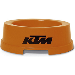 KTM Powerwear Dog Bowl - KTM Powerwear Dog Leash