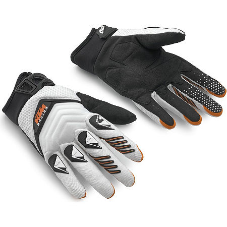 2013 KTM Powerwear Deflector Gloves - Main