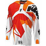 2013 KTM Powerwear Flux Jersey - KTM OEM Parts Dirt Bike Riding Gear