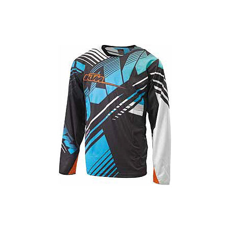 2013 KTM Powerwear Gravity FX Jersey - Main