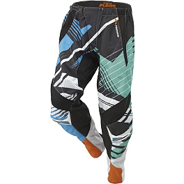 2013 KTM Powerwear Gravity FX Pants - 2013 KTM Powerwear Limited KINI-RB Competition Pants
