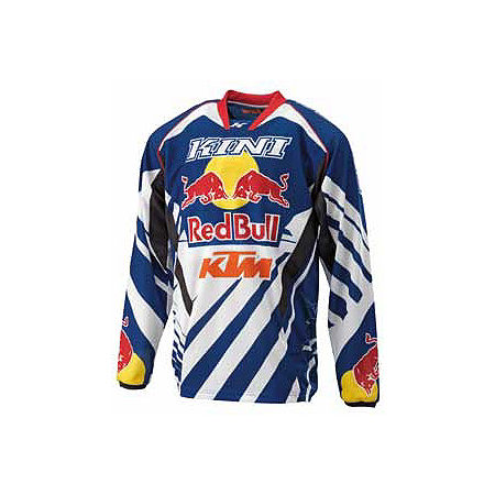 2013 KTM Powerwear Limited KINI-RB Competition Jersey - Main