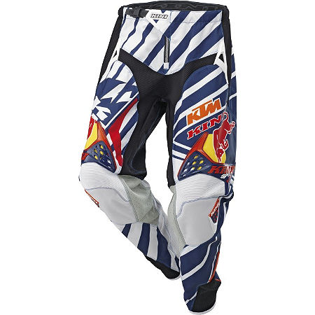 2013 KTM Powerwear Limited KINI-RB Competition Pants - Main
