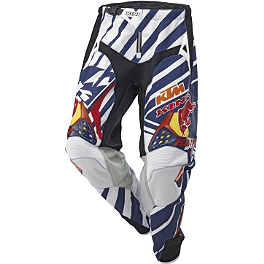 2013 KTM Powerwear Limited KINI-RB Competition Pants - 2013 KTM Powerwear Gravity FX Jersey