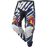 2013 KTM Powerwear Limited KINI-RB Competition Pants - KTM OEM Parts Dirt Bike Riding Gear