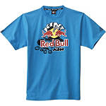 KTM Powerwear KINI RB Motorparts T-Shirt - KTM OEM Parts ATV Mens T-Shirts