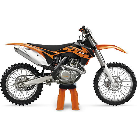 KTM Powerwear 450 SXF Model Bike - Main