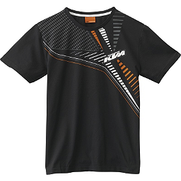 KTM Powerwear MX Hero T-Shirt - KTM Powerwear KINI RB Motorparts T-Shirt