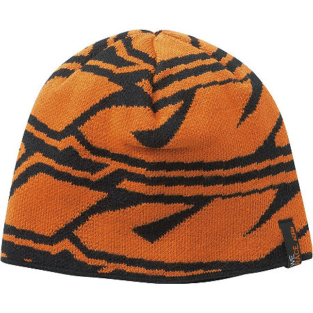 KTM Powerwear Outline Logo Beanie - Main