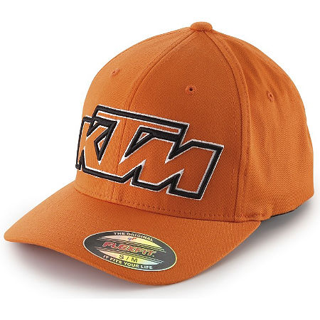 KTM Powerwear Offroad Hat - Main