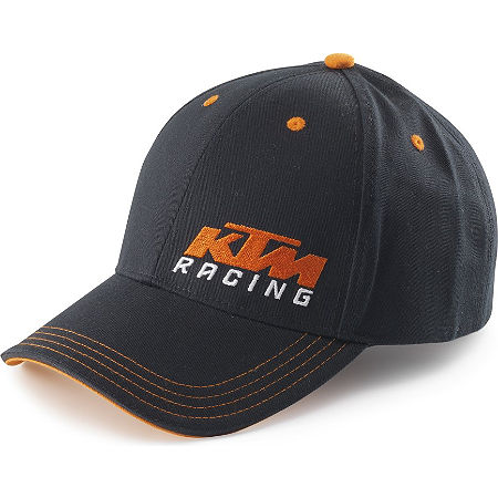 KTM Powerwear Racing Hat - Main