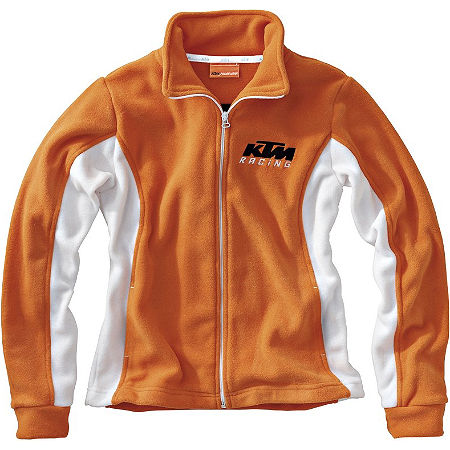KTM Powerwear Women's Team Fleece - Main