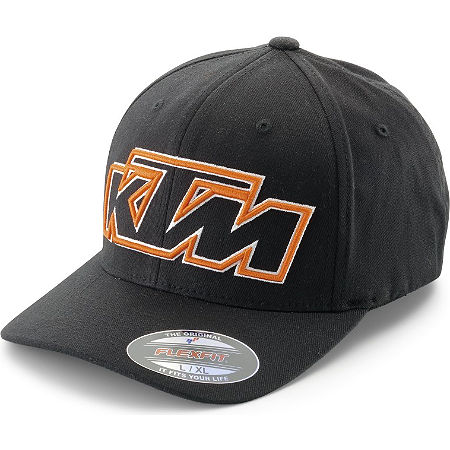 KTM Powerwear Youth Offroad Hat - Main