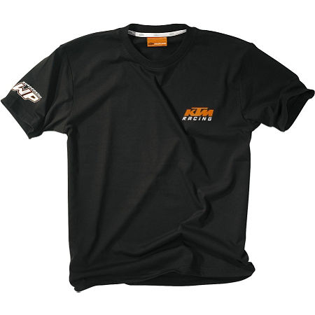 KTM Powerwear Youth Racing T-Shirt - Main