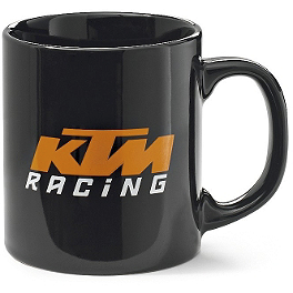 KTM OEM Parts Coffee Mug - Superbikes Of The Seventies