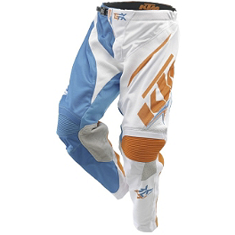 2014 KTM Powerwear Gravity FX Pants - KTM Powerwear KINI RB Motorparts T-Shirt