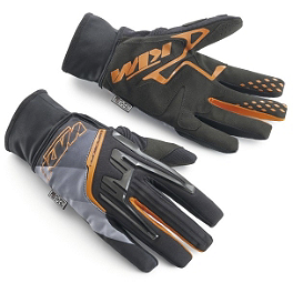 2014 KTM Powerwear Hydroteq Off-Road Gloves - 2014 KTM Powerwear Hydroteq Off-Road Jersey