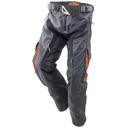 2014 KTM Powerwear Hydroteq Off-Road Pants - Main