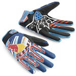 2014 KTM Powerwear Limited KINI-RB Competition Gloves - KTM OEM Parts Dirt Bike Gloves