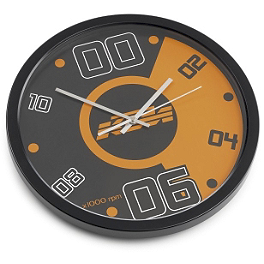 KTM OEM Parts Rev Clock 2.0 - KTM Powerwear Dog Bowl
