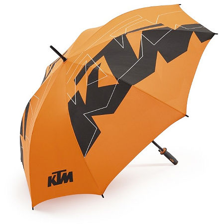 KTM OEM Parts Racing Umbrella - Main