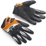 2014 KTM Powerwear Spectrum Gloves - KTM OEM Parts Dirt Bike Gloves