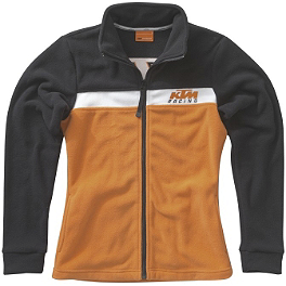 2014 KTM Powerwear Women's Team Fleece - KTM Powerwear Women's Team Fleece