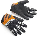 2014 KTM Powerwear Youth Spectrum Gloves - KTM OEM Parts Dirt Bike Gloves
