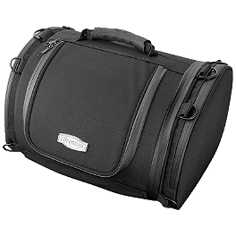Kuryakyn Daily Tour Bag - River Road Spectrum Series Sissy Bar Trunk Bag