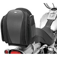 Kuryakyn Mini Grantour Bag